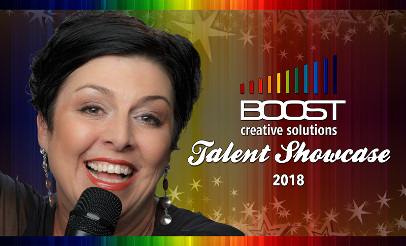 Talent Showcase 2018 – A Thank You to Sponsors and Performers