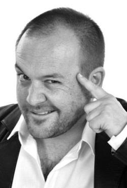 Top Comedian Roland Gaspar